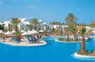 Hotel Laico Karthago Djerba